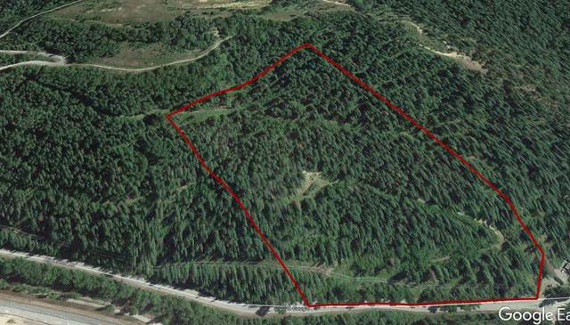 NKA Big Creek Rd, Kellogg, ID 83837 (#20-9298) :: Keller Williams Realty Coeur d' Alene