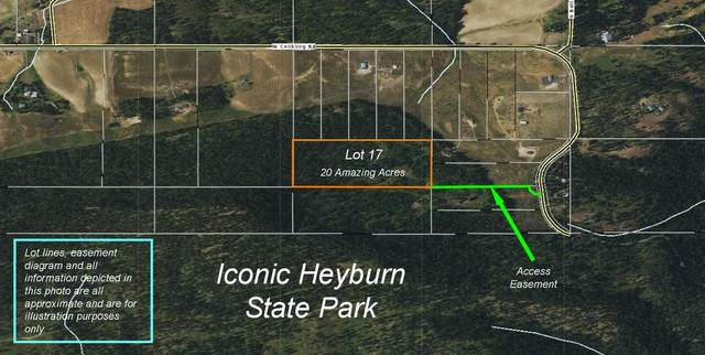 L17 Blk 1 W Conkling Rd, Worley, ID 83876 (#20-9307) :: Northwest Professional Real Estate
