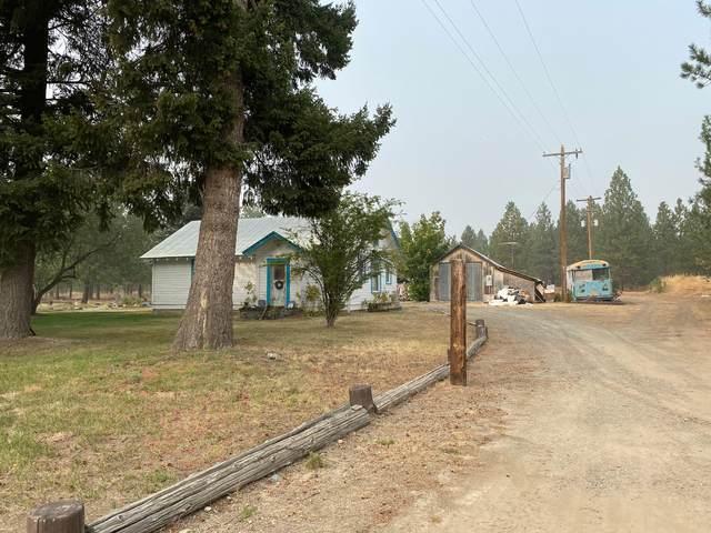 26377 Highway 41, Blanchard, ID 83804 (#20-9310) :: Keller Williams Realty Coeur d' Alene