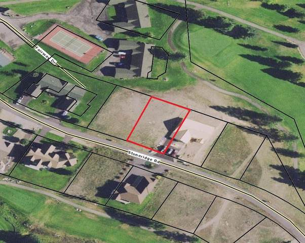 Bk26 Lot10 Stoneridge Rd, Blanchard, ID 83804 (#20-9316) :: Link Properties Group