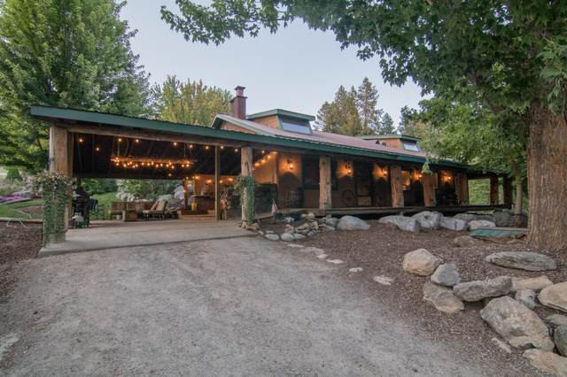 14651 N Reflection Rd, Rathdrum, ID 83858 (#20-9320) :: Flerchinger Realty Group - Keller Williams Realty Coeur d'Alene