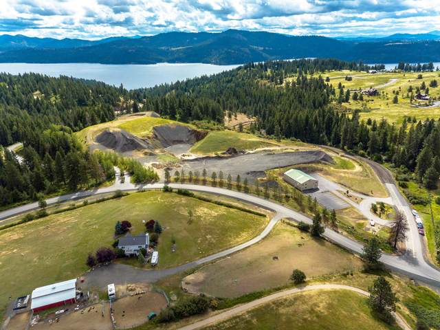 23593 S Loffs Bay Rd, Coeur d'Alene, ID 83814 (#20-9341) :: Chad Salsbury Group