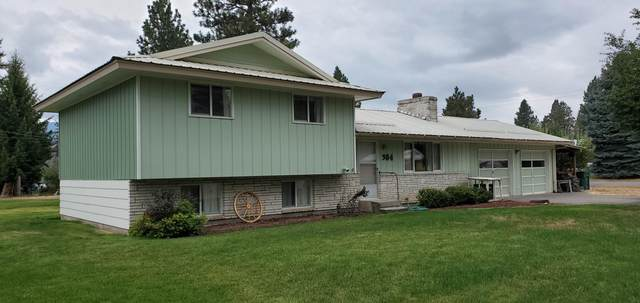 304 E 14TH Ave, Post Falls, ID 83854 (#20-9352) :: Chad Salsbury Group
