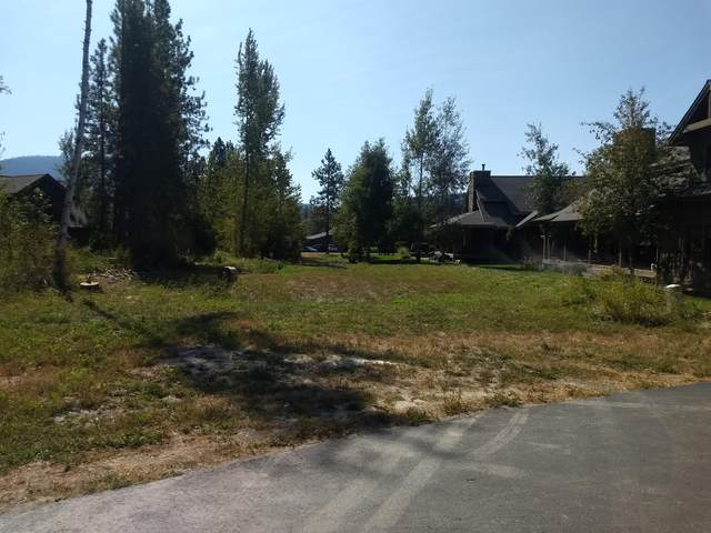 507 Becker Ln  (Lot 4), Dover, ID 83825 (#20-9359) :: Coeur d'Alene Area Homes For Sale