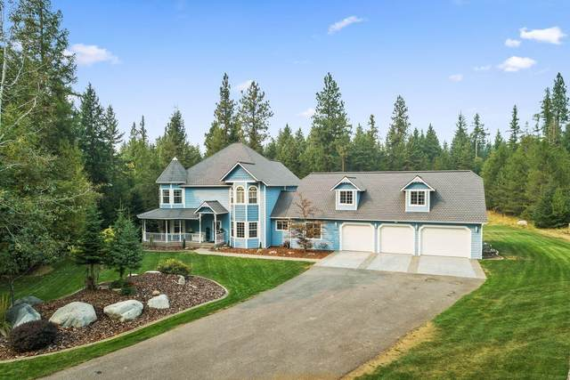 3825 E English Point Rd, Hayden, ID 83835 (#20-9424) :: ExSell Realty Group
