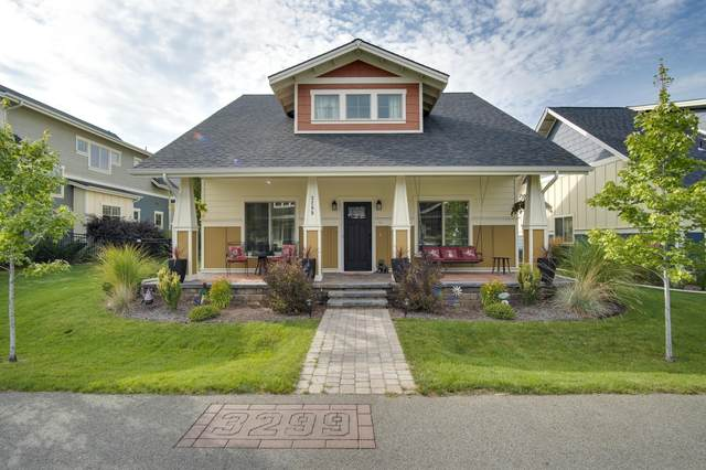 3299 N Waterwood Ln, Coeur d'Alene, ID 83814 (#20-9425) :: Five Star Real Estate Group