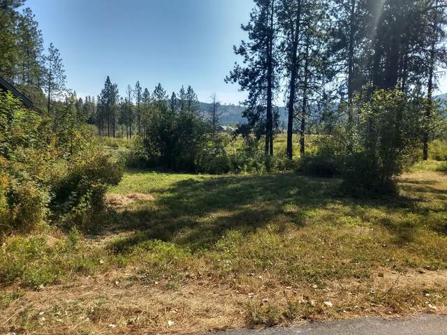 507 Hornby Pl (Lot 16), Dover, ID 83825 (#20-9447) :: Kerry Green Real Estate