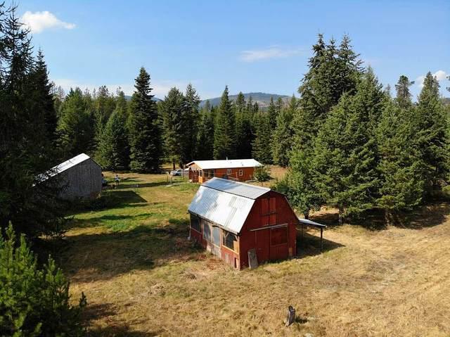 211 Pine View Ln, Spirit Lake, ID 83869 (#20-9452) :: Embrace Realty Group