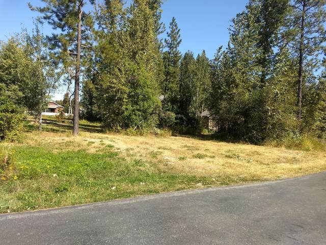 508 Hornby Pl (Lot 8), Dover, ID 83825 (#20-9465) :: Coeur d'Alene Area Homes For Sale