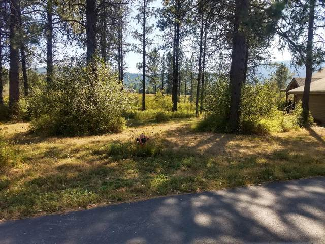 509 Hornby Ln (Lot 15), Dover, ID 83825 (#20-9466) :: Chad Salsbury Group