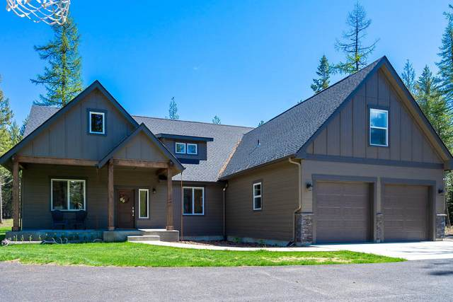 5055 W Whipsaw Lane, Rathdrum, ID 83858 (#20-9479) :: Keller Williams Realty Coeur d' Alene