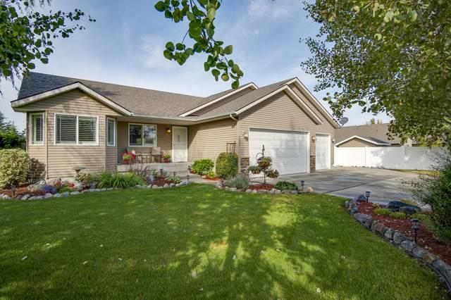 7867 N Carrington Ln, Coeur d'Alene, ID 83815 (#20-9491) :: Link Properties Group