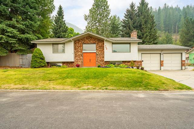 709 Larch Ave, Osburn, ID 83849 (#20-9505) :: ExSell Realty Group