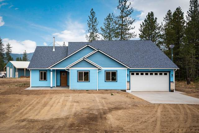 119 Tansy Dr, Spirit Lake, ID 83869 (#20-9508) :: ExSell Realty Group