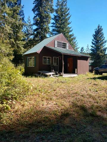 10387 Upper Pack River, Sandpoint, ID 83864 (#20-9519) :: Flerchinger Realty Group - Keller Williams Realty Coeur d'Alene