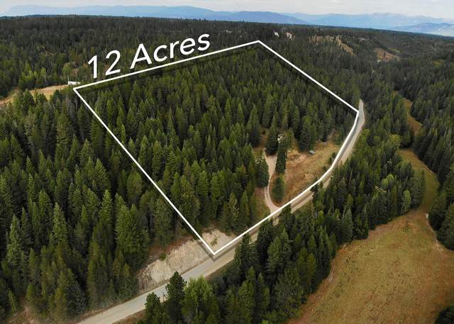 521 Brown Creek Rd, Naples, ID 83847 (#20-9523) :: Mall Realty Group