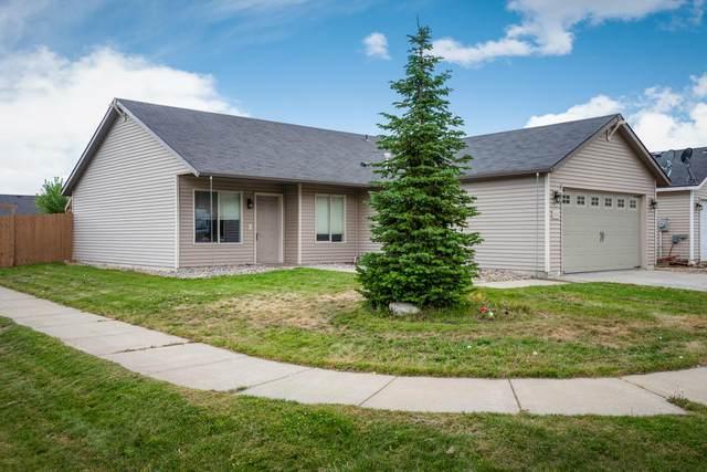 2691 E Knapp Cir, Post Falls, ID 83854 (#20-9525) :: Five Star Real Estate Group