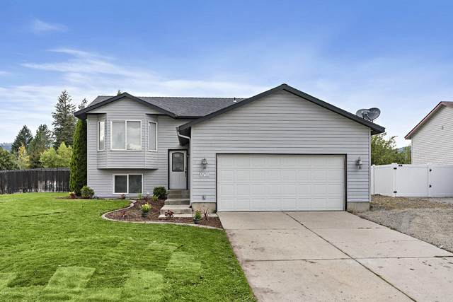 6751 W Silverado St, Rathdrum, ID 83858 (#20-9550) :: Five Star Real Estate Group