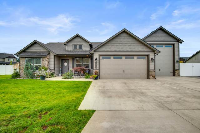 940 W Staples Rd, Post Falls, ID 83854 (#20-9553) :: Flerchinger Realty Group - Keller Williams Realty Coeur d'Alene