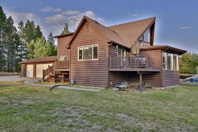 5778 E Sleepy Ln, Coeur d'Alene, ID 83814 (#20-9554) :: Mall Realty Group