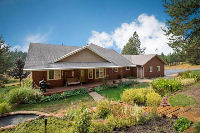 4238 E Pony Rd, Hayden, ID 83835 (#20-9577) :: ExSell Realty Group