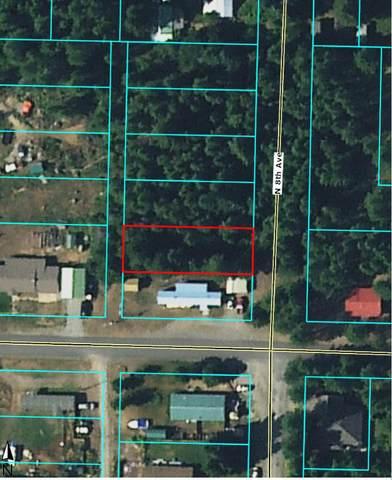NKA 8th Ave, Spirit Lake, ID 83869 (#20-9578) :: Embrace Realty Group