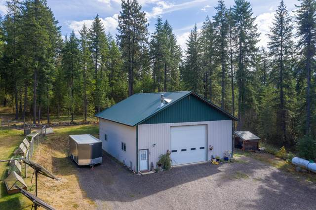 364 Bear Hill Rd, Clark Fork, ID 83811 (#20-9583) :: Prime Real Estate Group