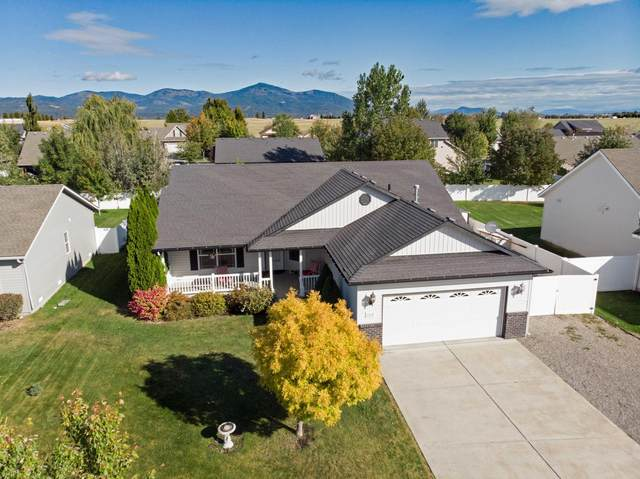 1112 E Stoneybrook Loop, Post Falls, ID 83854 (#20-9588) :: Kerry Green Real Estate