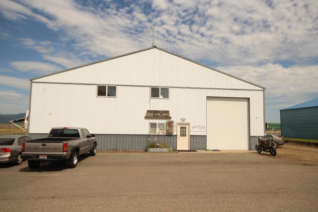2950 W Cessna, Hayden, ID 83835 (#20-9600) :: ExSell Realty Group