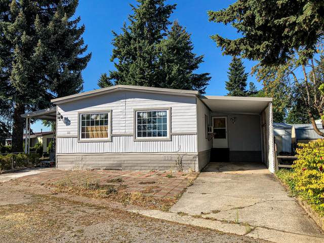 8459 N Sunny Ln #153, Hayden, ID 83835 (#20-9624) :: ExSell Realty Group