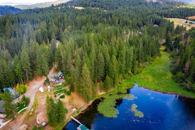L2 N Waters Edge Ct, Hayden, ID 83835 (#20-9634) :: Mall Realty Group