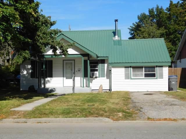914 Cedar St, Sandpoint, ID 83864 (#20-9650) :: ExSell Realty Group