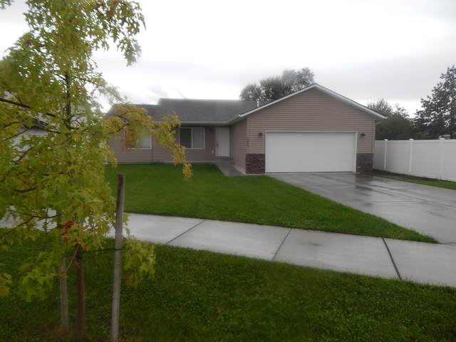 1304 E Yellowstone Ave, Post Falls, ID 83854 (#20-9683) :: Prime Real Estate Group