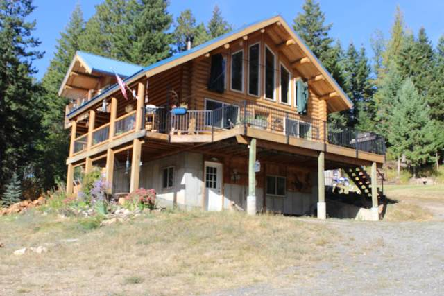1501 N. Coon Creek Road, St. Maries, ID 83861 (#20-9694) :: Embrace Realty Group