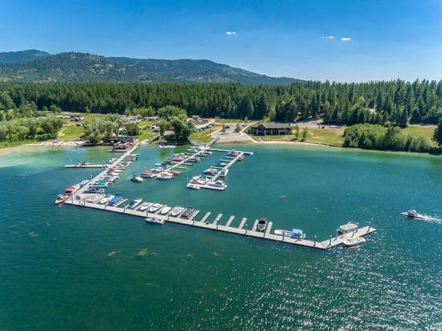 L 8 BLk 1 (L Sawyer Ave, Priest River, ID 83856 (#20-9701) :: Five Star Real Estate Group