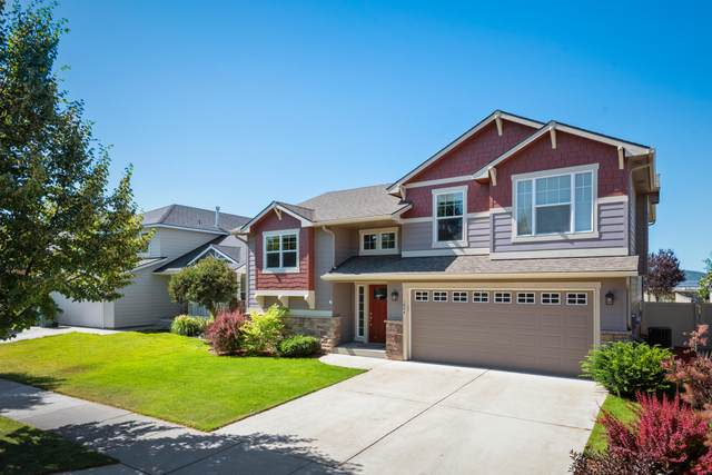1654 W Yaquina Dr, Post Falls, ID 83854 (#20-9702) :: Five Star Real Estate Group