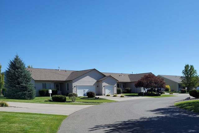 883 W Woodlawn Dr, Hayden, ID 83835 (#20-9720) :: Embrace Realty Group