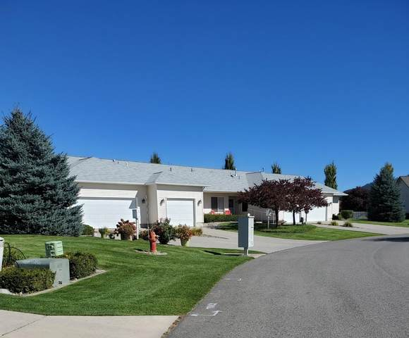 905 W Woodlawn Dr, Hayden, ID 83835 (#20-9722) :: Embrace Realty Group