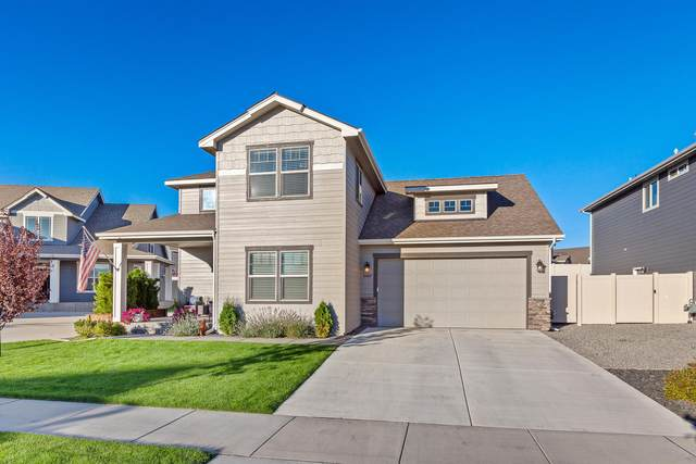 4465 E Fennec Fox Ln, Post Falls, ID 83854 (#20-9732) :: Mall Realty Group