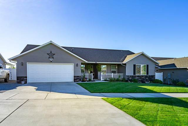 1111 W Wheatland Ave, Post Falls, ID 83854 (#20-9738) :: Five Star Real Estate Group