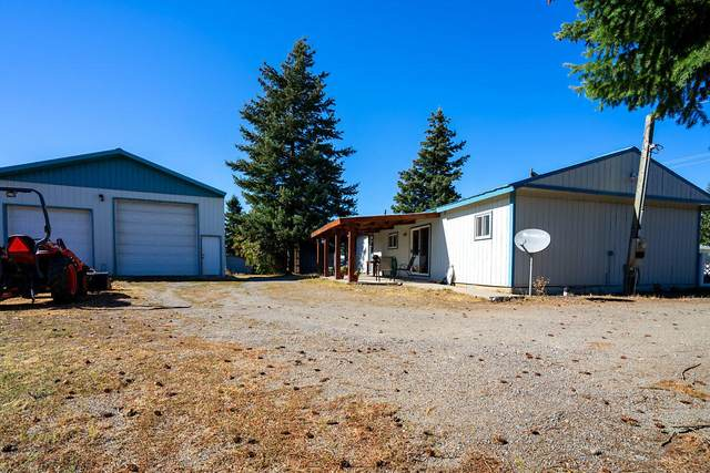 5666 W Madison St, Spirit Lake, ID 83869 (#20-9749) :: Five Star Real Estate Group