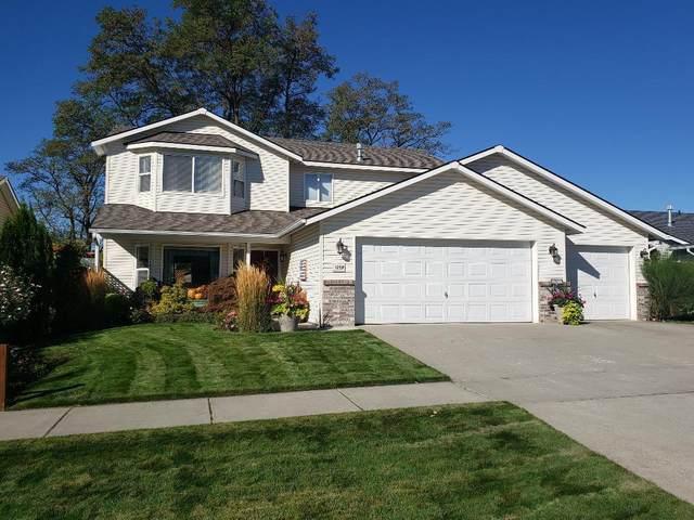 1259 N Celestine, Post Falls, ID 83854 (#20-9753) :: Five Star Real Estate Group
