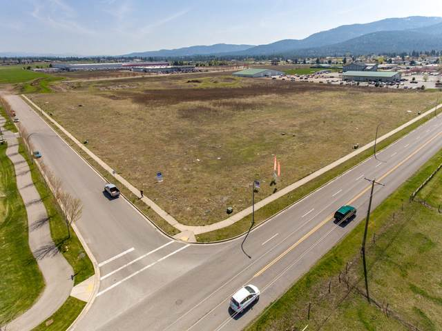 NKA Mcguire Rd, Post Falls, ID 83854 (#20-976) :: Groves Realty Group