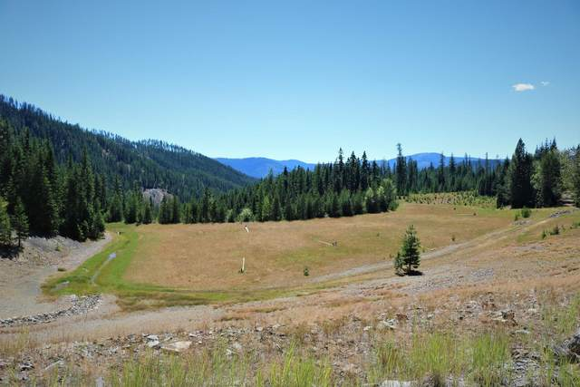 10a Nine Mile Creek Rd, Wallace, ID 83873 (#20-9807) :: Amazing Home Network