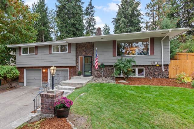 1429 W Ardmore Dr, Spokane, WA 99218 (#20-9813) :: Mall Realty Group