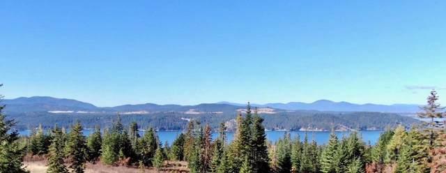 L7 B9 Kapaplua Rd, Harrison, ID 83833 (#20-9817) :: Heart and Homes Northwest