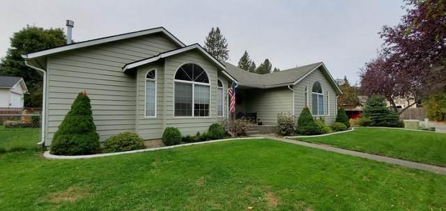 910 E Honeysuckle Glen Ct, Coeur d'Alene, ID 83815 (#20-9823) :: Five Star Real Estate Group