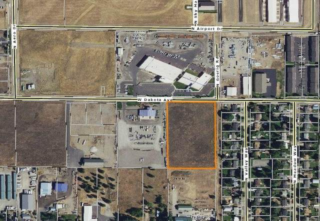 NKA Dakota Ave, Hayden, ID 83835 (#20-984) :: Groves Realty Group