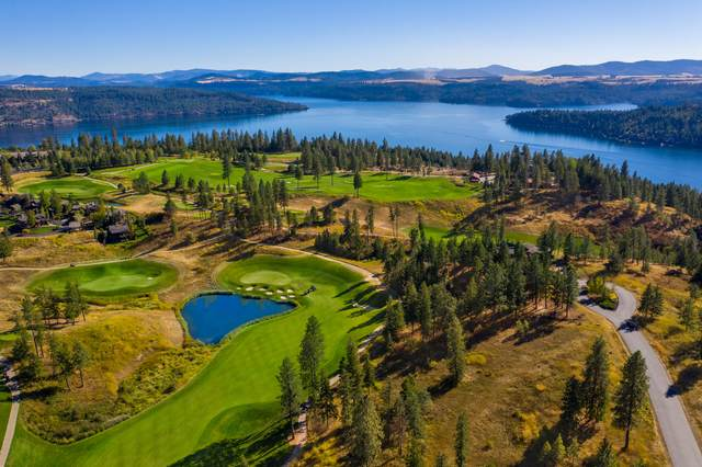 L177 S Basonite Ct, Coeur d'Alene, ID 83814 (#20-9849) :: Prime Real Estate Group