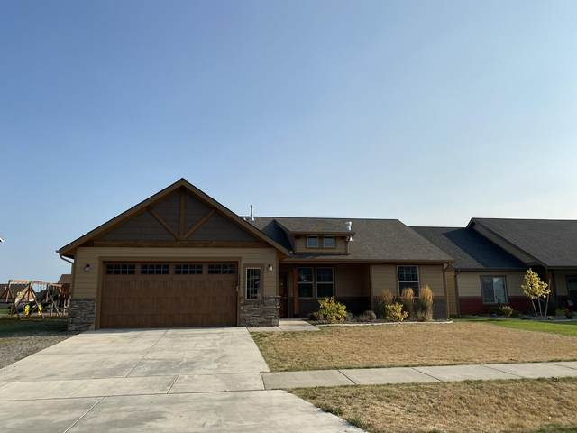 15361 N Pristine Cir, Rathdrum, ID 83858 (#20-9876) :: Chad Salsbury Group